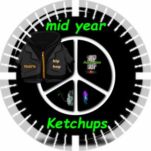 midyear ketchups