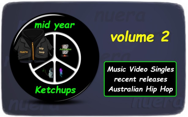 vol-2 - music videos
