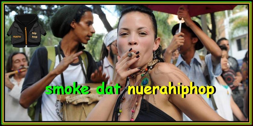 smoke dat nuerahiphop
